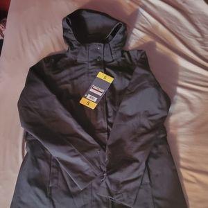 Kirkland trench coat